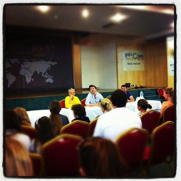 VI Слет Международного творческого движения Республика KIDS  2012 прош. Изображение № 5.