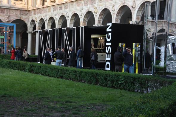 Неделя дизайна в Milano- 2010. Изображение № 70.