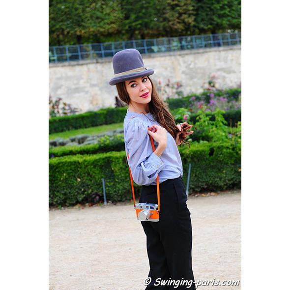City Looks: Париж. Изображение № 17.