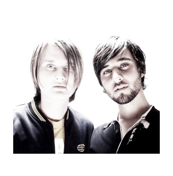 Röyksopp выпускают новый альбом. Изображение № 1.