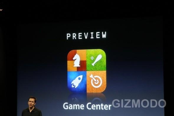 Apple представила iPhone OS 4.0. Изображение № 17.