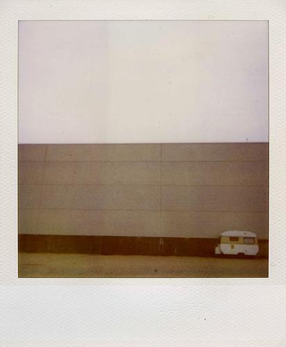 Polaroid cars. Изображение № 18.