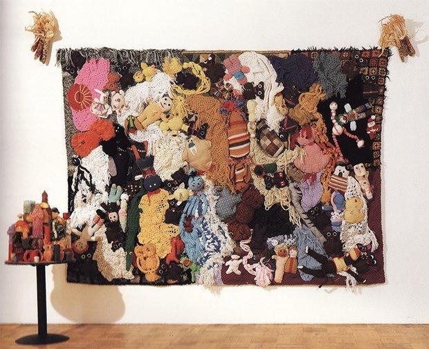 Вы так не сможете: 10 произведений современного искусства и инструкции к ним. Изображение № 15.