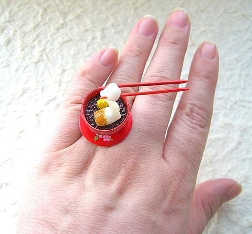 Изображение 12. Кольца из Японии.. Изображение № 12.