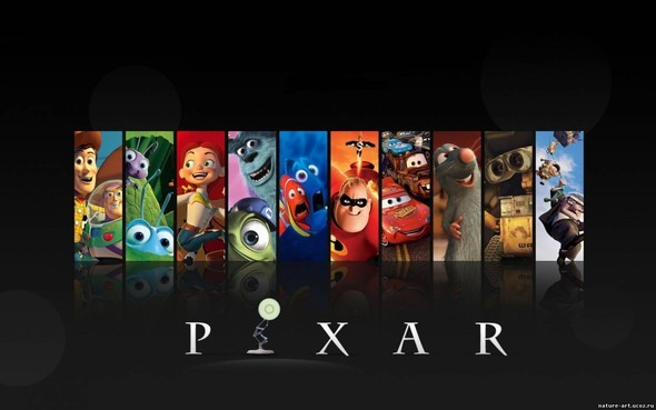 John Lasseter - 7 творческих принципов. Изображение № 1.