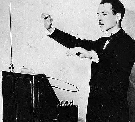 Изображение 17. Новый экспериментальный звук: музыка на твоей ладони.. Изображение № 1.