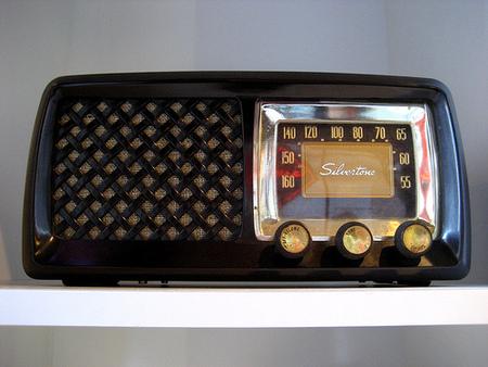 Radio Vintage. Изображение № 3.