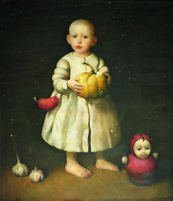 Сергей Римашевский. Изображение № 37.