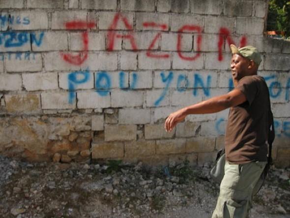 Гаити: за месяц до землятресения. Изображение № 13.