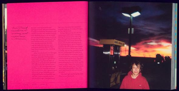 20 фотоальбомов со снимками «Полароид». Изображение №209.