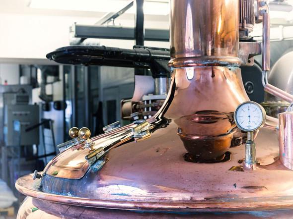 Пивоварня в Висбю. Изображение № 36.