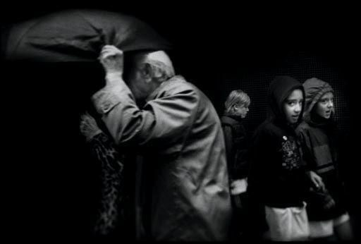 Чёрно-белый мир Sema Rubio. Изображение № 6.