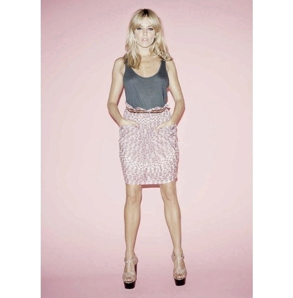 Изображение 95. Лукбуки: Atelier Versace, Sandro, Sonia by Sonia Rykiel и другие.. Изображение № 138.