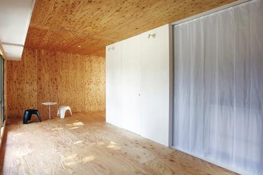 А-ля натюрель: материалы в интерьере и архитектуре. Изображение № 61.