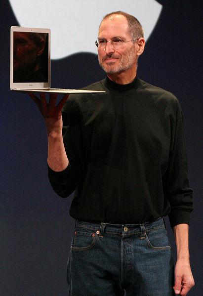 Эпоха Стива Джобса. Изображение № 2.