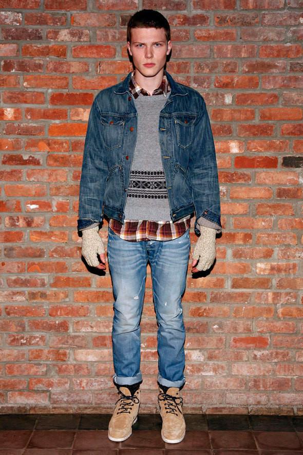 Изображение 58. Мужские лукбуки: T by Alexander Wang, Urban Outfitters и другие.. Изображение № 57.