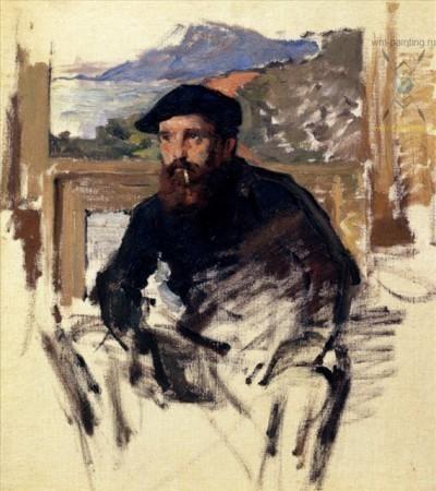 Клод Моне : флагман импрессионизма. Изображение № 1.