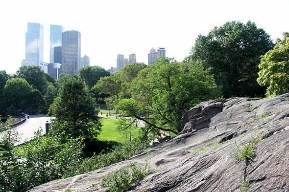 Изображение 16. 7 лучших городских парков мира.. Изображение № 30.