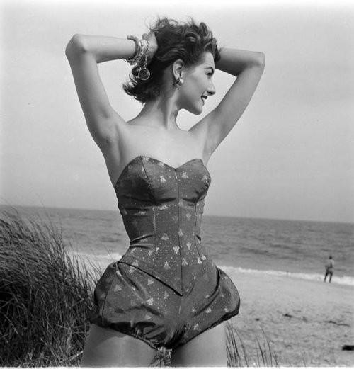 Нина Лин – легендарная женщина-фотограф. Изображение № 31.