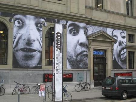 Face2face project. Изображение № 6.