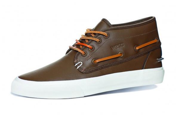 Изображение 21. WeSC - Дебютная обувная коллекция.. Изображение № 21.