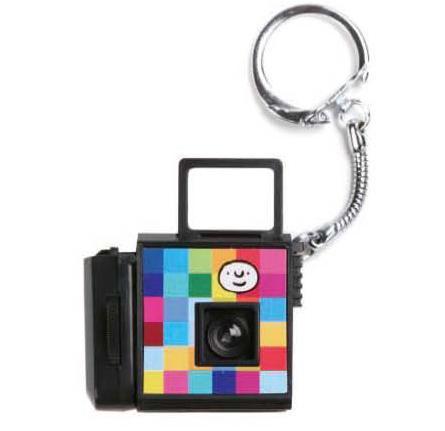 Брелок-миникамера Ikimono. Изображение № 2.
