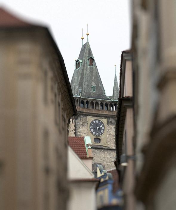 Prague. part 1. Изображение № 9.