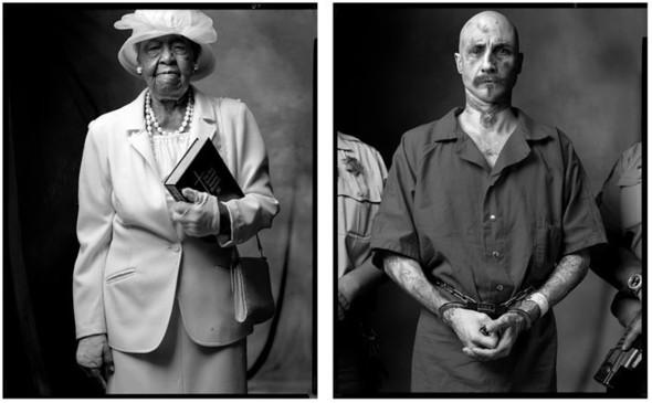 Человеческое равенство в фотопроекте Марка Лаиты. Изображение № 4.