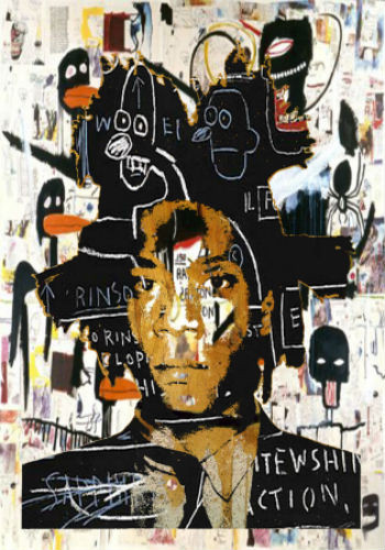 Игра в отражения: 10 художников, делающих автопортреты. Изображение № 103.