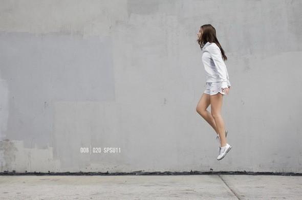 Изображение 9. Фотосессия «Be Free» от Nike.. Изображение № 9.