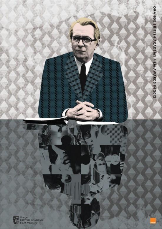 Кино-арт для номинатов BAFTA. Изображение № 4.