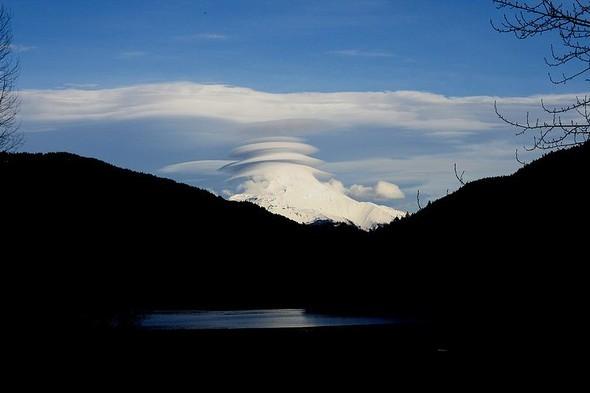 Переменная облачность. Изображение № 9.