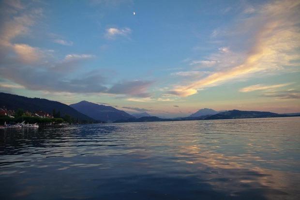 Switzerland. Изображение № 10.