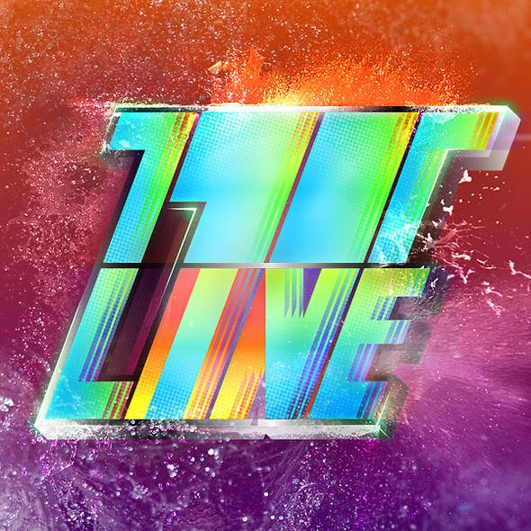 190r - Love Lone Live Line. Изображение № 1.