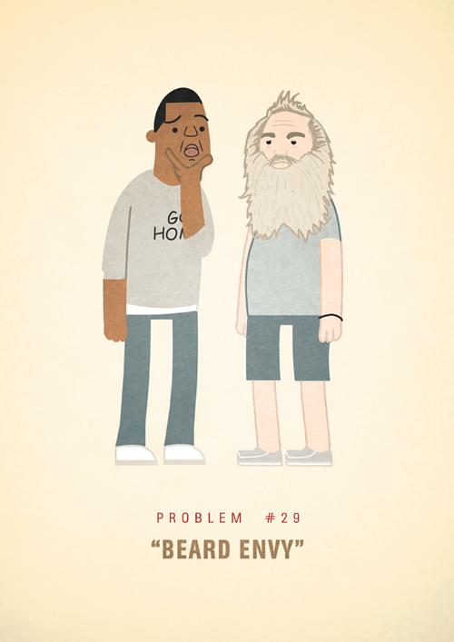 99 проблем Джей-Зи проиллюстрировали. Изображение № 4.