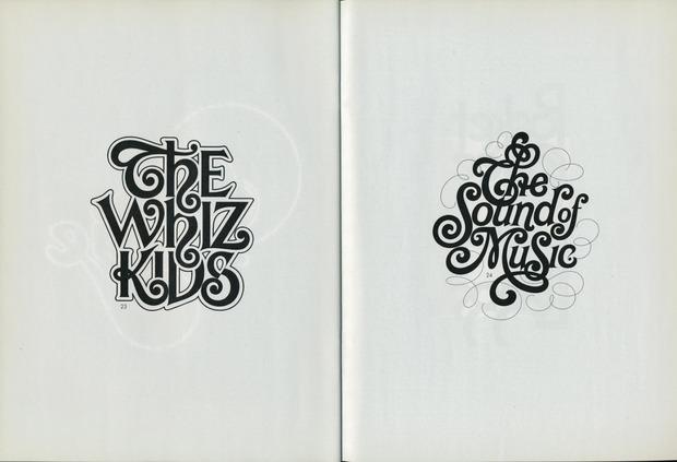 Мудборд: Пол Уиллоуби, креативный директор журнала Little White Lies. Изображение № 104.