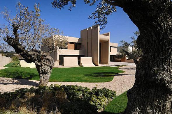 Изображение 2. Дом в Мадриде от студии A-cero.. Изображение № 2.