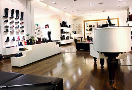 Обувной магазин Zio. Изображение № 122.