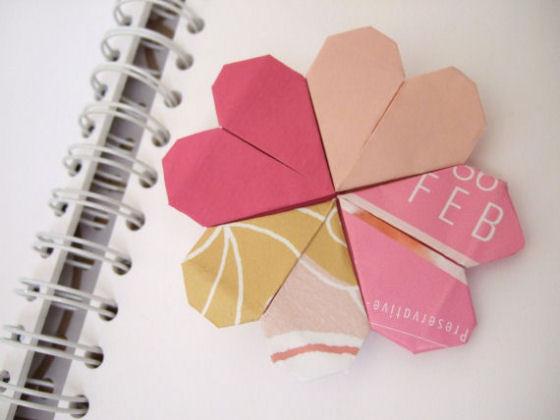 Любовь к бумаге или 1001 оригами. Изображение № 18.