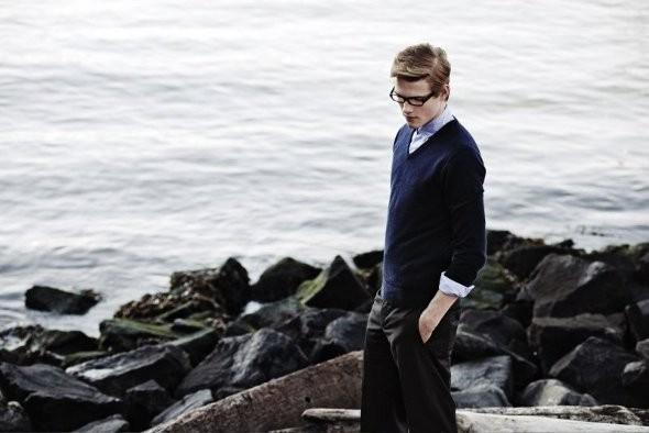 Warby Parker 2010. Изображение № 4.