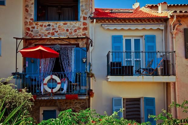 Cote d'Azur. Изображение № 21.