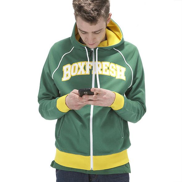 Boxfresh - просто основатели британского streetwear. Изображение № 13.