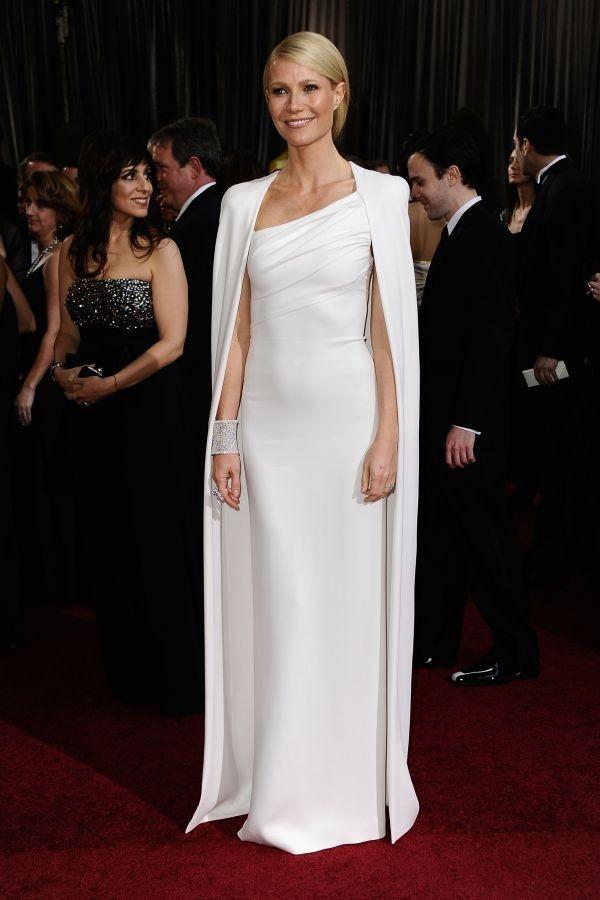 """Красная ковровая дорожка """"Оскар 2012"""". Изображение № 7."""