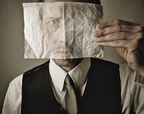 Изображение 11. Руад ДеЛон: эгоистичные автопортреты.. Изображение № 21.