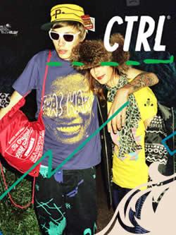 Одежда CTRL. Изображение № 2.