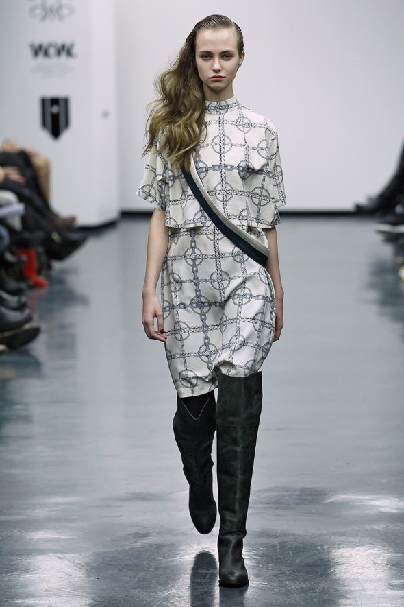 Berlin Fashion Week A/W 2012: Wood Wood. Изображение № 28.