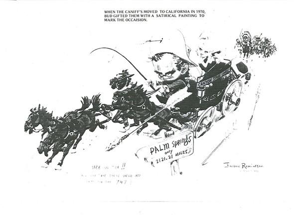 Американские иллюстраторы 40–60гг. ЧАСТЬ 1. Изображение № 62.
