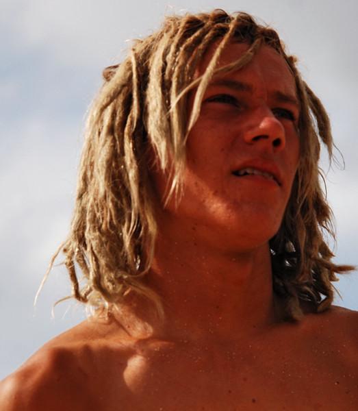 Сергей Михеев. Стиль жизни – серфинг. Изображение № 1.