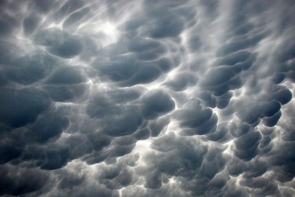 Переменная облачность. Изображение № 4.