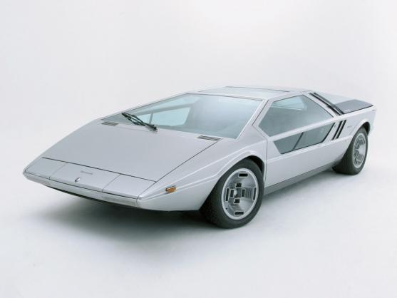 Десять лучших автомобильных проектов 60х-70х-80х годов. Изображение № 16.